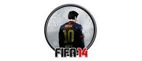 Fifa 2014 - İcon