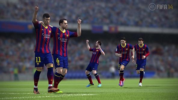Fifa 2014 Yükle