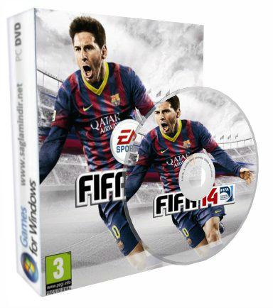 Fifa 2014 Full Türkçe İndir