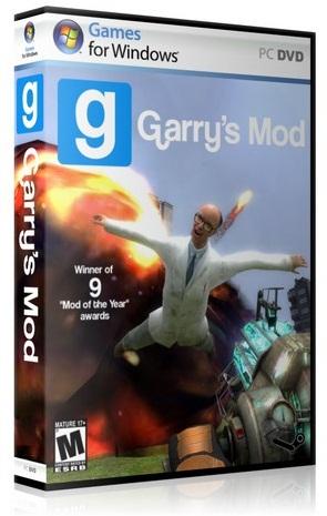 Garry's Mod 13 Full Türkçe İndir