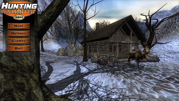 скачать игру Hunting Unlimited 2011 через торрент на русском - фото 6