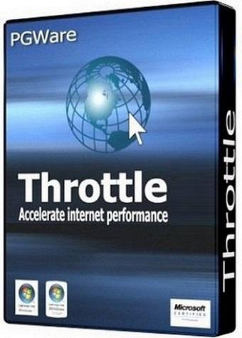 pgware throttle indir