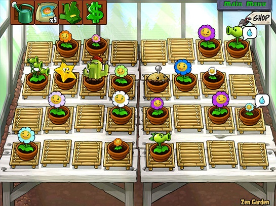 Plants vs Zombies Full Download