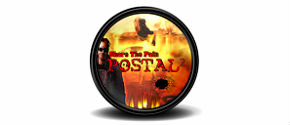 Postal 2 Share The Pain - İcon