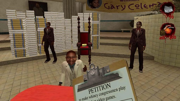 Postal 2 - Share The Pain Full Türkçe Yükle
