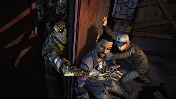 The Walking Dead : Episode 1 Full Türkçe Download