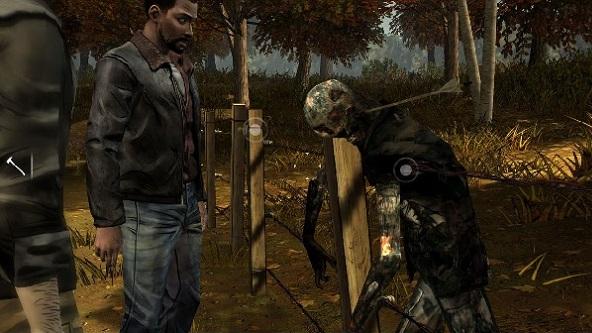 The Walking Dead : Episode 2 Full Türkçe İndir