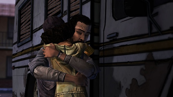 The Walking Dead : Episode 3 Full Download