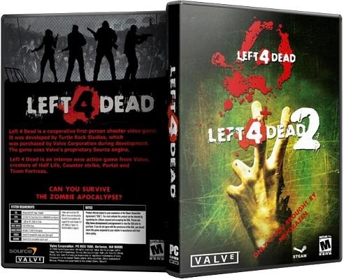 Left 4 Dead 2 Full İndir