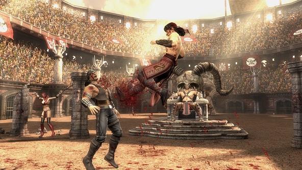 Mortal Kombat - Komplete Edition Full Türkçe Download
