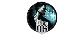Sleeping Dogs - İcon