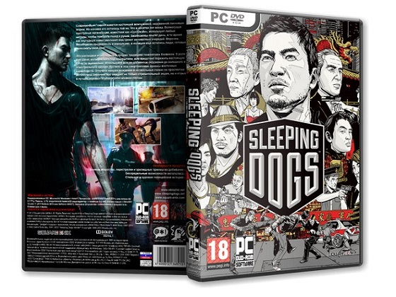 Sleeping Dogs - Limited Edition Full İndir