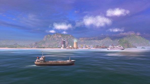 Tropico 4 Full Download