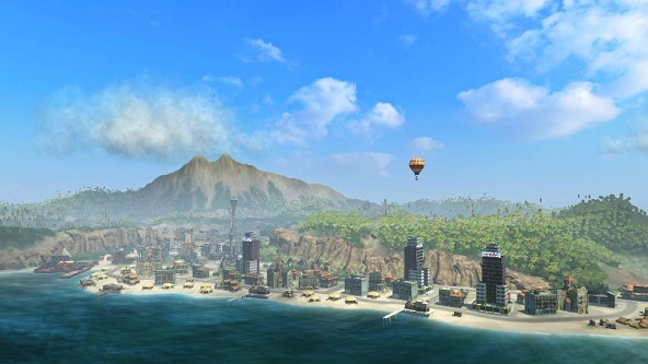 Tropico 4 Full İndir