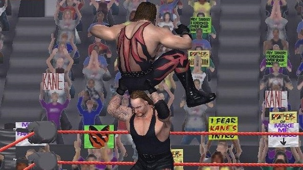 WWE Smackdown vs Raw 2002 Full Download