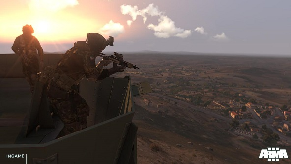 Arma 3 Full Download