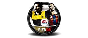 Fifa 2008 - İcon