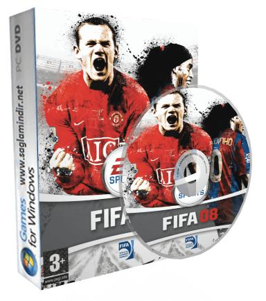 Fifa 2008 Full Türkçe İndir