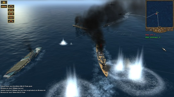 Pacific Storm - Allies Full Download