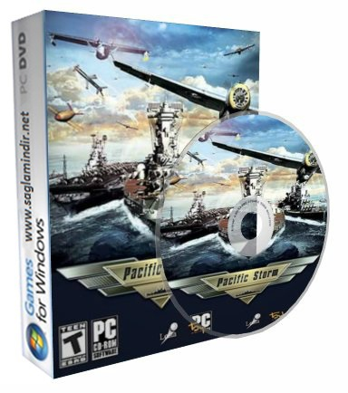 Pacific Storm - Allies Full İndir