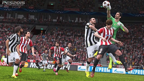 Pes 2015 Full Türkçe Download