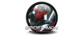 Spiderman - İcon