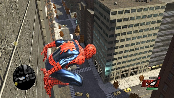 Spider - Man Web Of Shadows Full Download