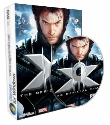 X - Men Origins Wolverine Full Türkçe İndir