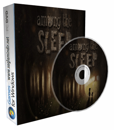 Among The Sleep Full Türkçe İndir