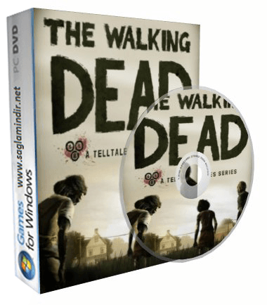 The Walking Dead : Episode 4 Full Türkçe İndir