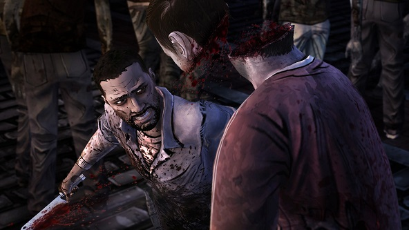 The Walking Dead : Episode 5 Full Türkçe Download