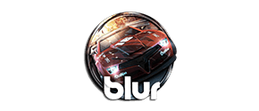 Blur - İcon