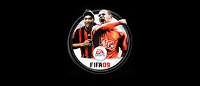 Fifa 2009 - İcon