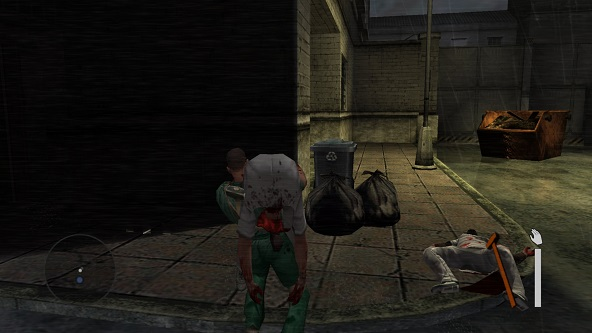 Manhunt 2 Full Türkçe Download