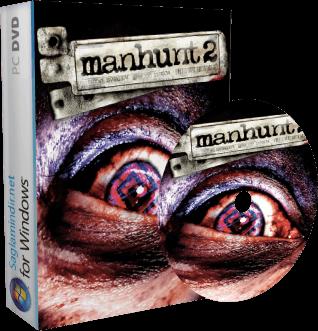 Manhunt 2 Full Türkçe İndir