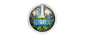 Cities Skylines - İcon
