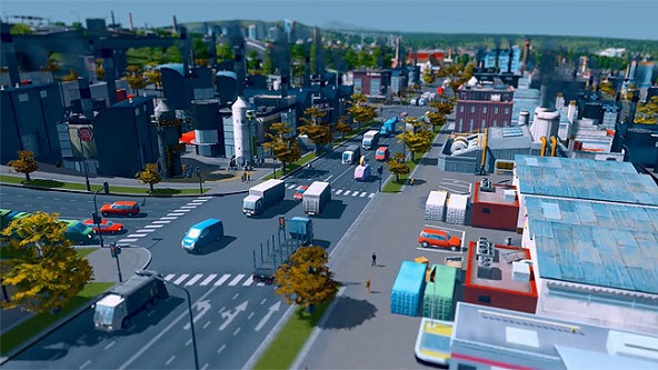 Cities Skylines Full Türkçe Download