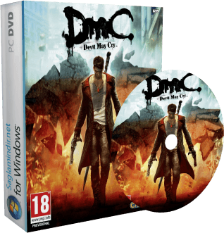 Devil May Cry Full Türkçe İndir