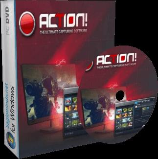 Mirillis Action 1.14 Full Türkçe İndir