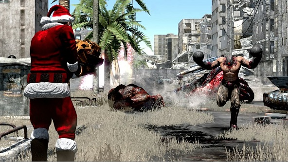 Serious Sam 3 Full İndir