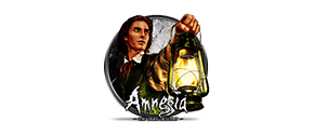Amnesia - The Dark Descent - İcon