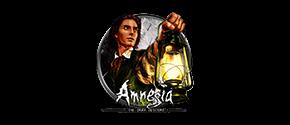 Amnesia - The Dark Descent - İcon