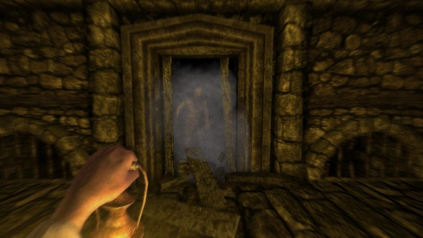 Amnesia : The Dark Descent Full Türkçe Download