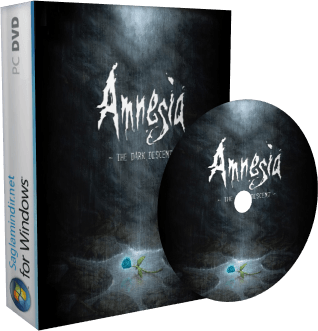Amnesia : The Dark Descent Full Türkçe İndir