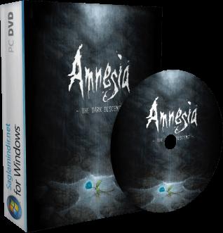 Amnesia : The Dark Descent Full Türkçe İndir