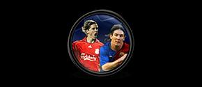 Fifa 2005 - İcon