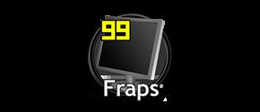 Fraps - İcon