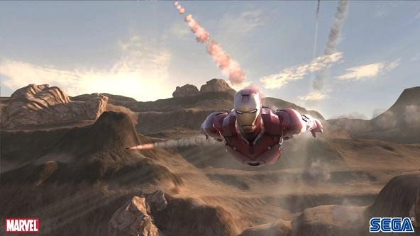 Iron Man Full İndir