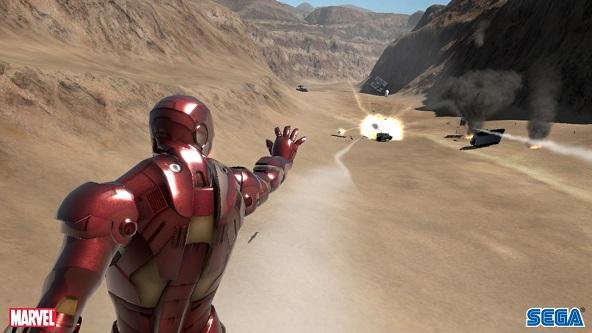 Iron Man Full Yükle