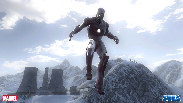 Iron Man Full Download
